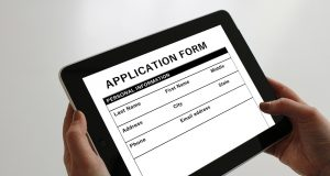 Business Grant Application